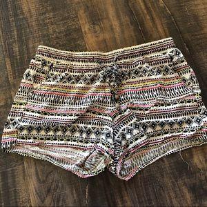 Women's Old Navy stretchy shorts